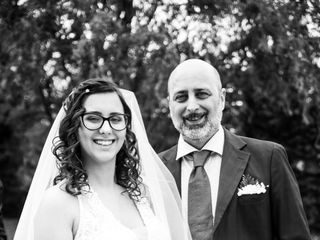 Le nozze di Lisa e YvanMarco 3