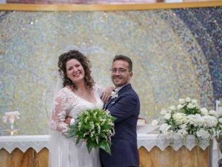 Le nozze di Agata e Cosimo 1