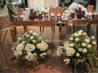 Le nozze di Agata e Cosimo 3