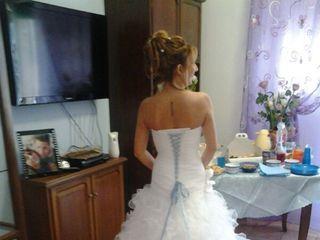Le nozze di Carlotta e Alessio 2