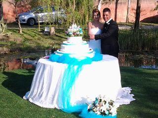Le nozze di Carlotta e Alessio 3