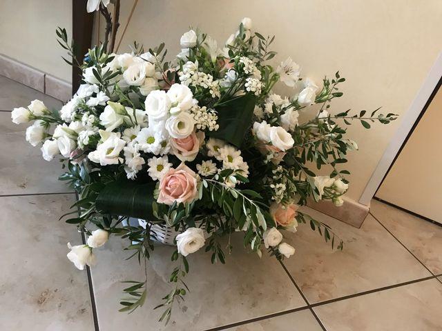 Il matrimonio di Antonio e Federica a Noci, Bari 10