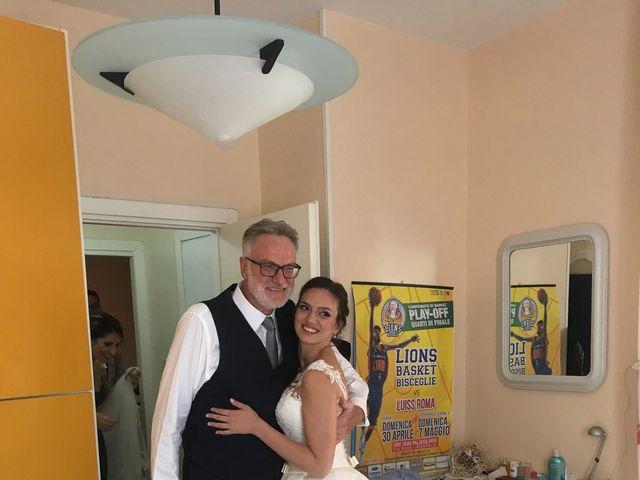 Il matrimonio di Antonio e Federica a Noci, Bari 11