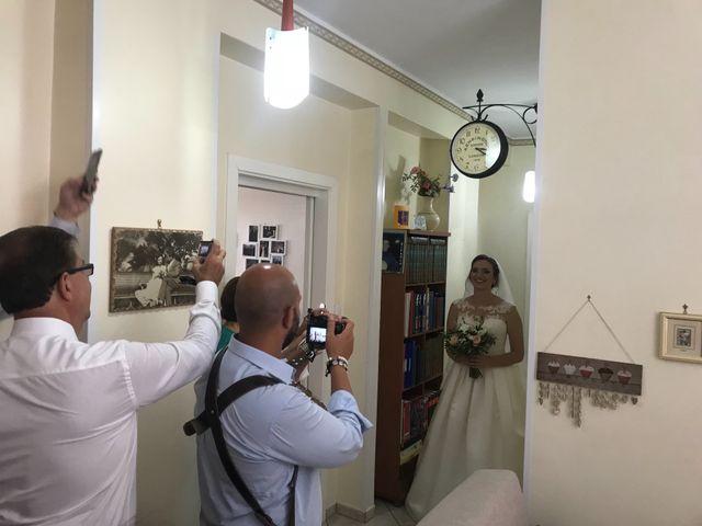 Il matrimonio di Antonio e Federica a Noci, Bari 13