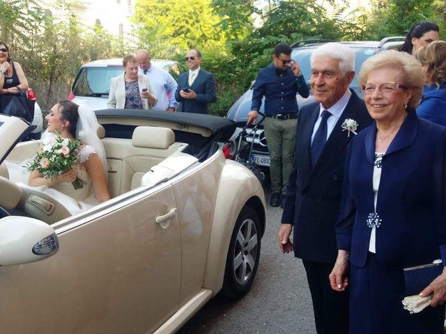Il matrimonio di Antonio e Federica a Noci, Bari 17