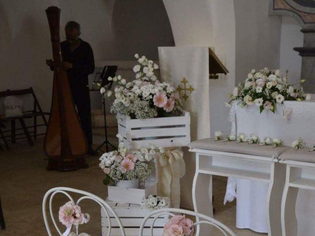 Il matrimonio di Antonio e Federica a Noci, Bari 22