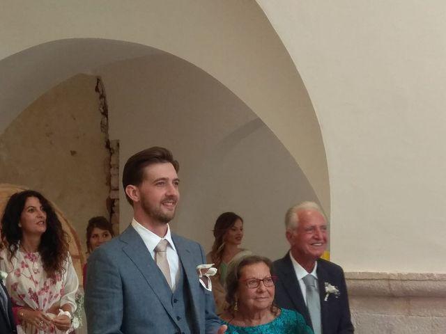 Il matrimonio di Antonio e Federica a Noci, Bari 24