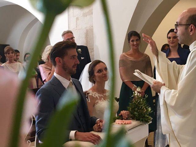 Il matrimonio di Antonio e Federica a Noci, Bari 26