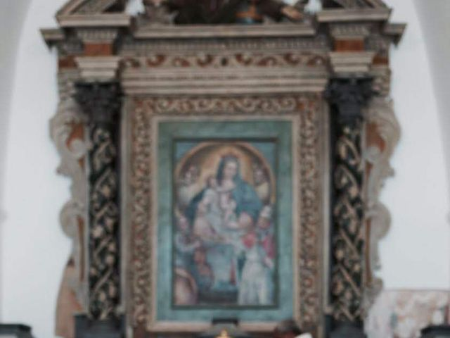 Il matrimonio di Antonio e Federica a Noci, Bari 27