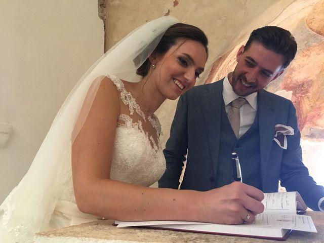 Il matrimonio di Antonio e Federica a Noci, Bari 30