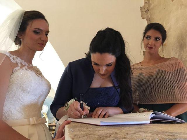 Il matrimonio di Antonio e Federica a Noci, Bari 31
