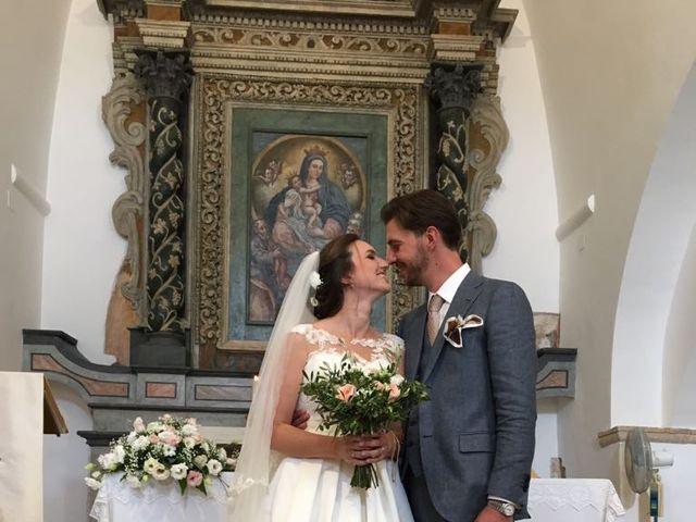 Il matrimonio di Antonio e Federica a Noci, Bari 32