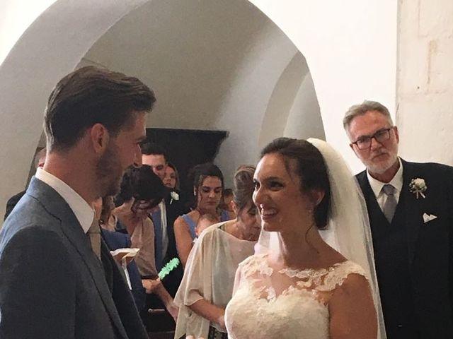 Il matrimonio di Antonio e Federica a Noci, Bari 1