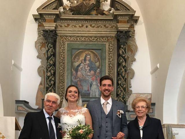 Il matrimonio di Antonio e Federica a Noci, Bari 33