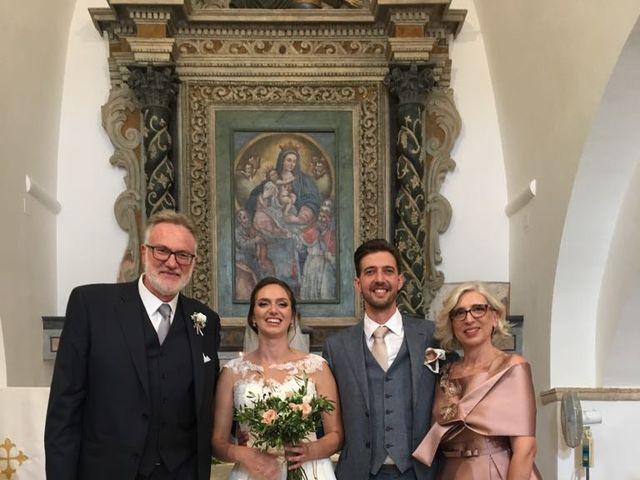 Il matrimonio di Antonio e Federica a Noci, Bari 34