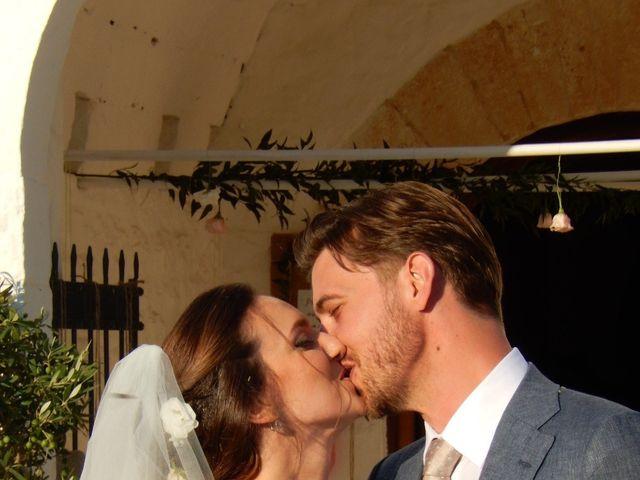 Il matrimonio di Antonio e Federica a Noci, Bari 2