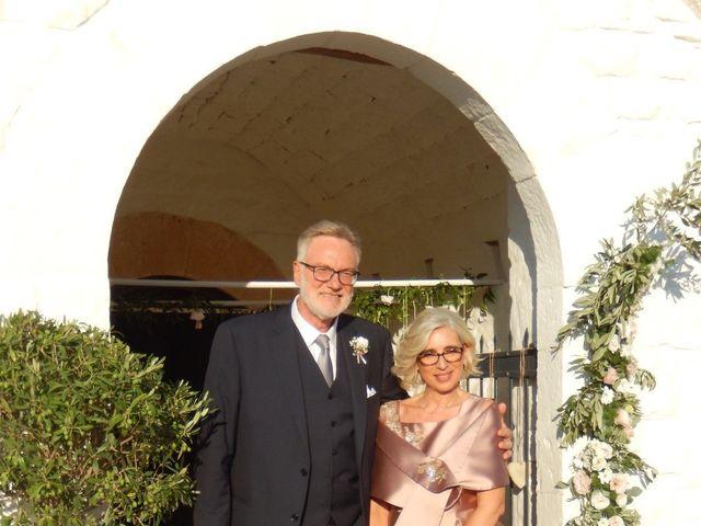 Il matrimonio di Antonio e Federica a Noci, Bari 36
