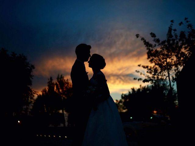Il matrimonio di Antonio e Federica a Noci, Bari 41