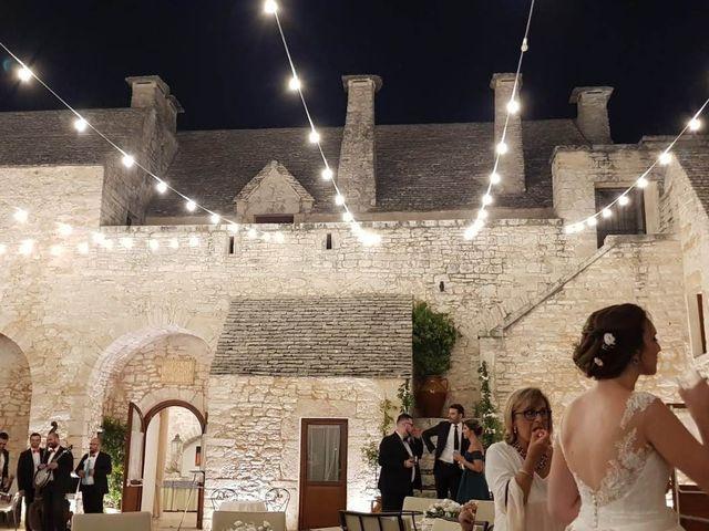 Il matrimonio di Antonio e Federica a Noci, Bari 42