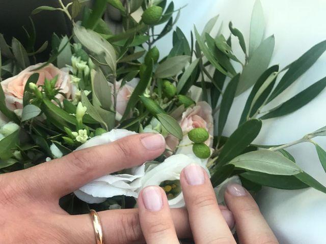 Il matrimonio di Antonio e Federica a Noci, Bari 44