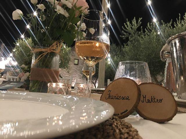 Il matrimonio di Antonio e Federica a Noci, Bari 45