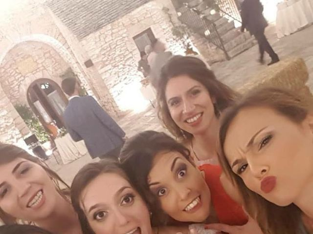 Il matrimonio di Antonio e Federica a Noci, Bari 46