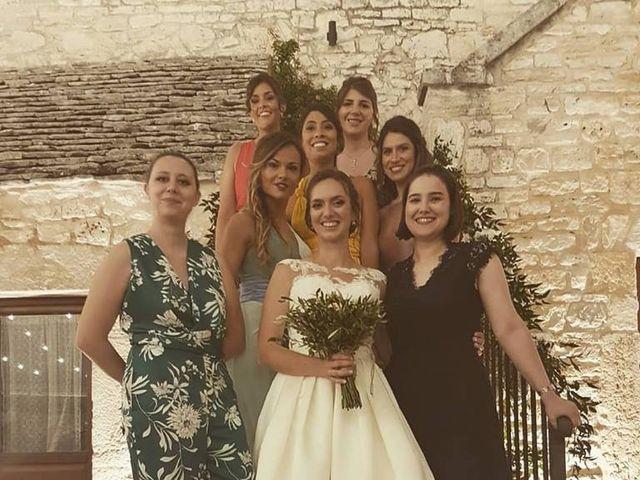 Il matrimonio di Antonio e Federica a Noci, Bari 47