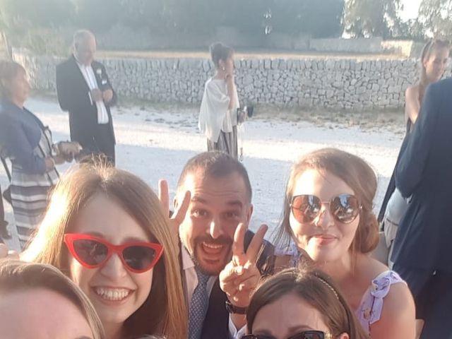 Il matrimonio di Antonio e Federica a Noci, Bari 48