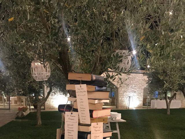 Il matrimonio di Antonio e Federica a Noci, Bari 51