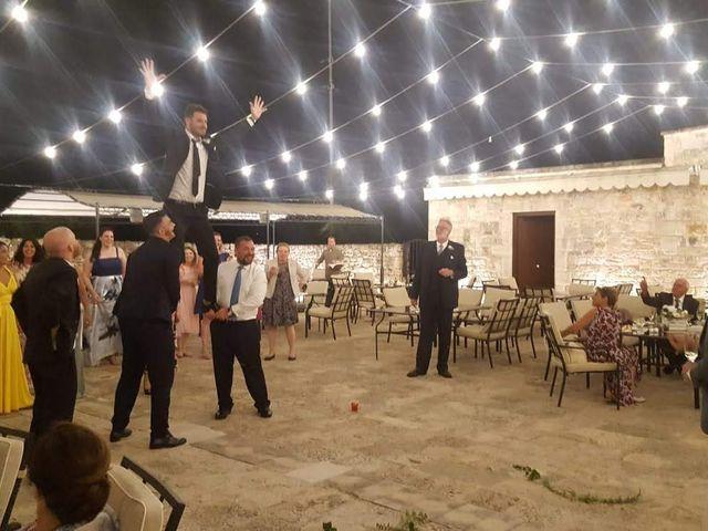 Il matrimonio di Antonio e Federica a Noci, Bari 53