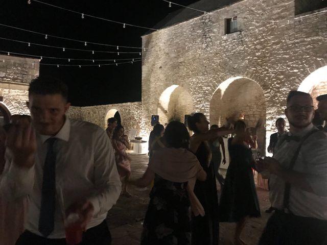 Il matrimonio di Antonio e Federica a Noci, Bari 54