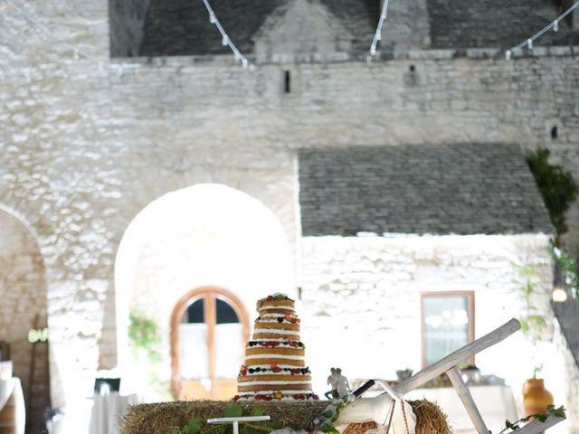 Il matrimonio di Antonio e Federica a Noci, Bari 56