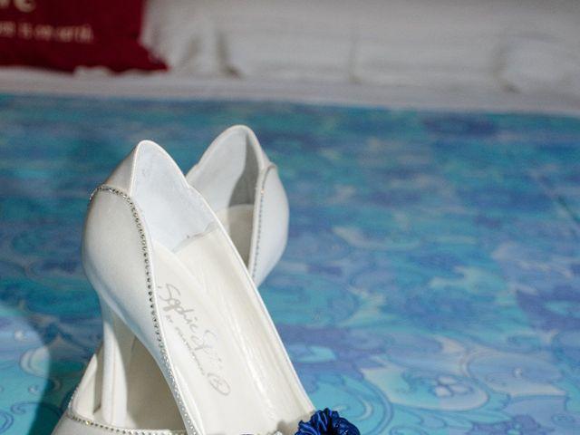 Il matrimonio di Fabio e Silvia a Riparbella, Pisa 8