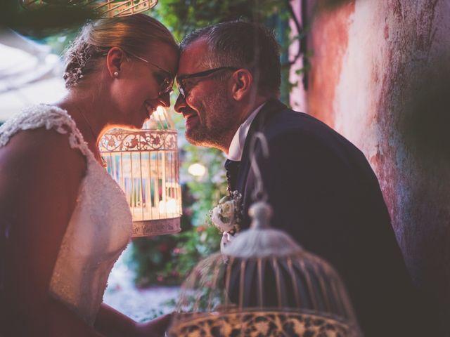 Il matrimonio di Alessandro e Giorgia a Oderzo, Treviso 4
