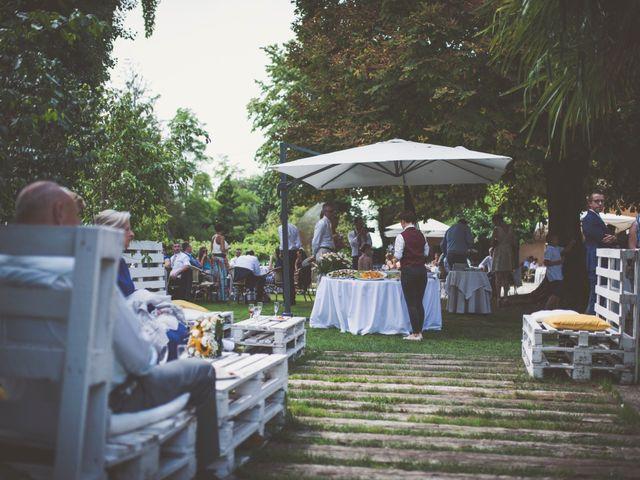 Il matrimonio di Alessandro e Giorgia a Oderzo, Treviso 12
