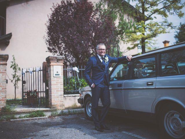 Il matrimonio di Alessandro e Giorgia a Oderzo, Treviso 15
