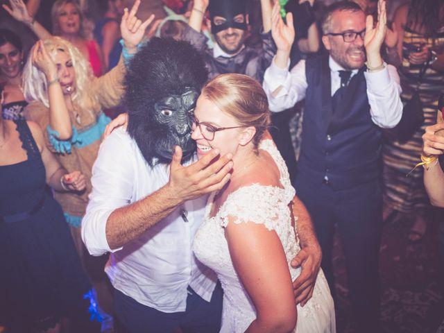 Il matrimonio di Alessandro e Giorgia a Oderzo, Treviso 21