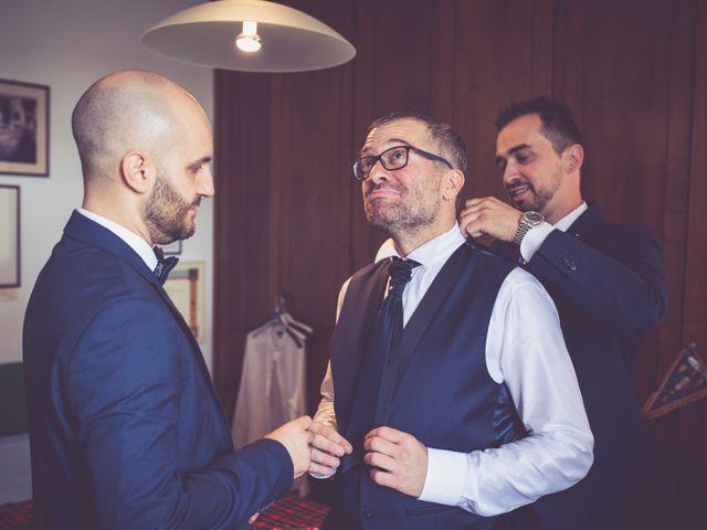 Il matrimonio di Alessandro e Giorgia a Oderzo, Treviso 22