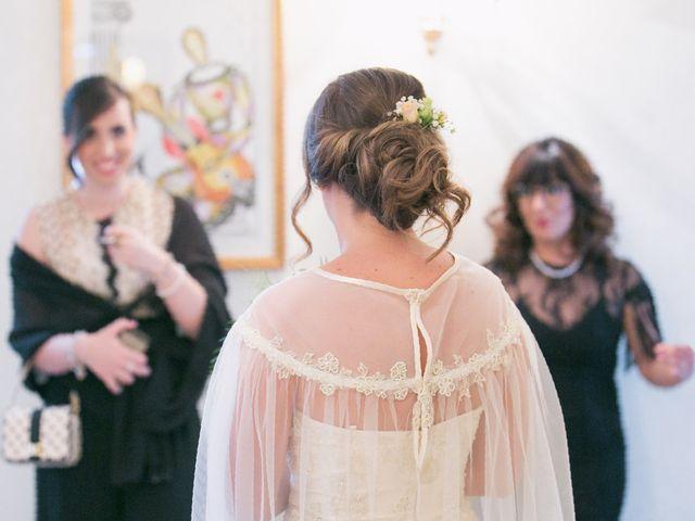 Il matrimonio di Nicola e Angela a Matera, Matera 6