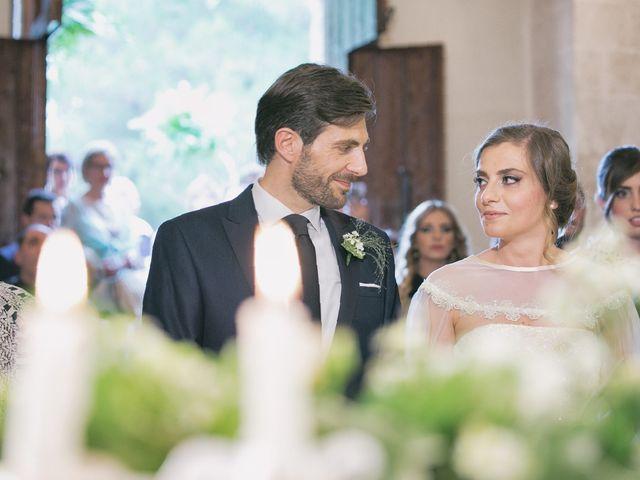 Il matrimonio di Nicola e Angela a Matera, Matera 7