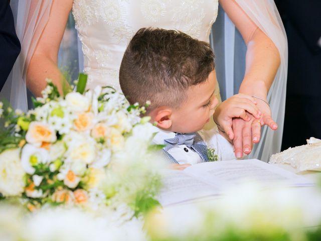 Il matrimonio di Nicola e Angela a Matera, Matera 8