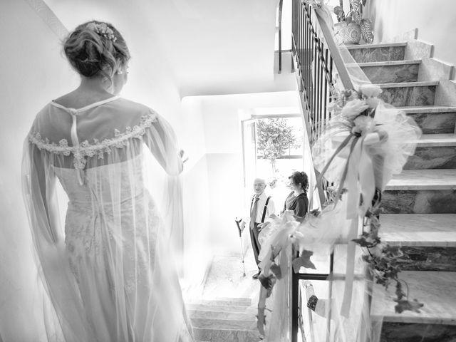 Il matrimonio di Nicola e Angela a Matera, Matera 10