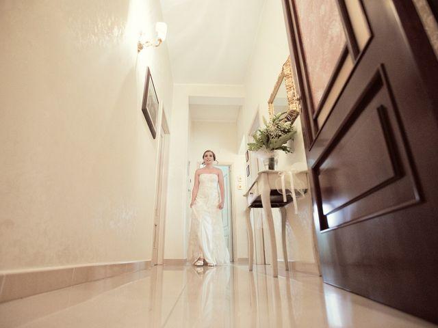Il matrimonio di Nicola e Angela a Matera, Matera 12
