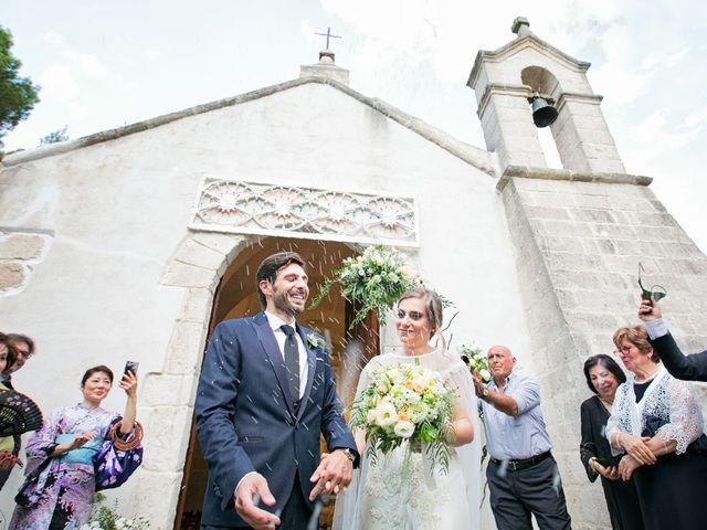 Il matrimonio di Nicola e Angela a Matera, Matera 19