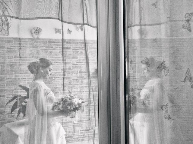 Il matrimonio di Nicola e Angela a Matera, Matera 24