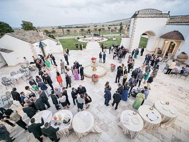 Il matrimonio di Nicola e Angela a Matera, Matera 30