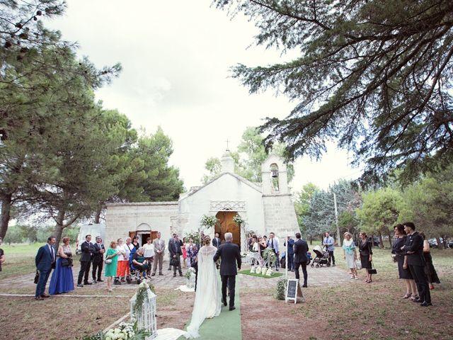 Il matrimonio di Nicola e Angela a Matera, Matera 32