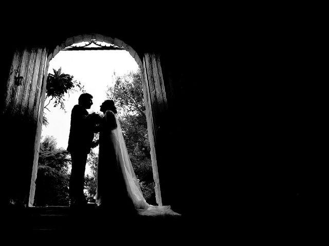 Il matrimonio di Nicola e Angela a Matera, Matera 33