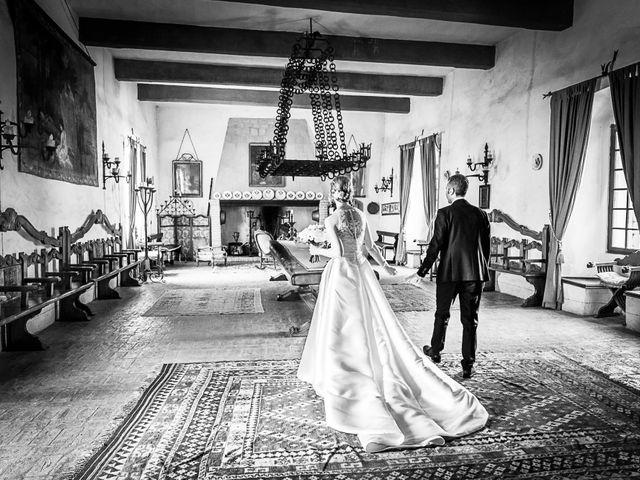 Il matrimonio di Roberto e Claudia a Moncrivello, Vercelli 8