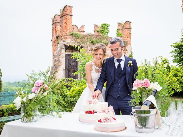 Il matrimonio di Roberto e Claudia a Moncrivello, Vercelli 18